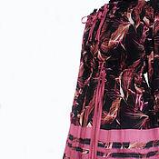 """Одежда ручной работы. Ярмарка Мастеров - ручная работа Бохо-платье """"VETER-35"""". Handmade."""