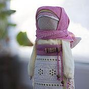 Куклы и игрушки ручной работы. Ярмарка Мастеров - ручная работа Кукла Ангел с кружевными крыльями. Handmade.