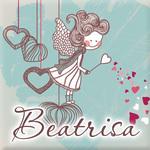 Beatrisa - Ярмарка Мастеров - ручная работа, handmade