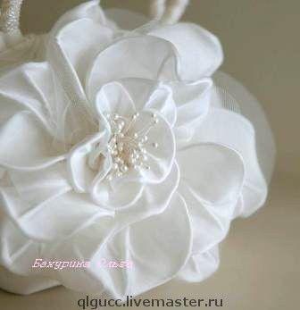 Свадебные украшения ручной работы. Ярмарка Мастеров - ручная работа. Купить Роза Мелоди(цветы из шёлка). Handmade. Свадебные аксессуары