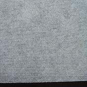 Ткани ручной работы. Ярмарка Мастеров - ручная работа Флизелин клеевой армированный (нитепрошивной). Цена за 1 м.. Handmade.