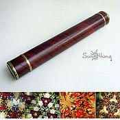 Сувениры и подарки handmade. Livemaster - original item Kaleidoscope. Handmade.