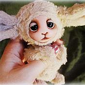 Куклы и игрушки ручной работы. Ярмарка Мастеров - ручная работа Лем по имени Финью Фью Фи. Handmade.