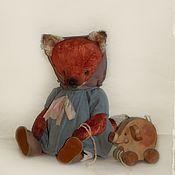"""Куклы и игрушки ручной работы. Ярмарка Мастеров - ручная работа """"Пастушка"""". Handmade."""