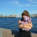 Алена Николаева (TeddyAtelier) - Ярмарка Мастеров - ручная работа, handmade