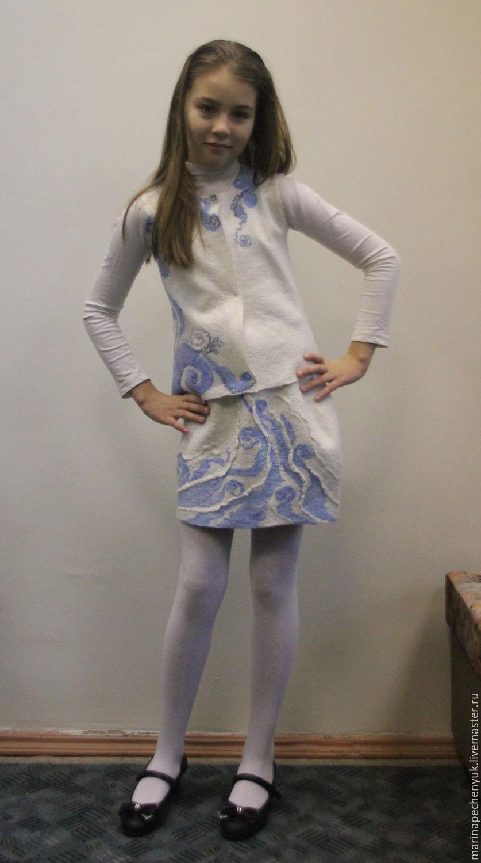 юбки фото для девочек