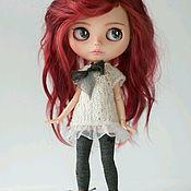 Блайз кукла tbl