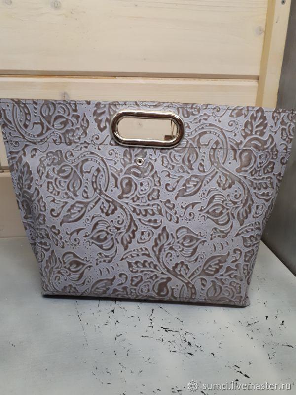 Bag folder, Classic Bag, Zvenigorod,  Фото №1