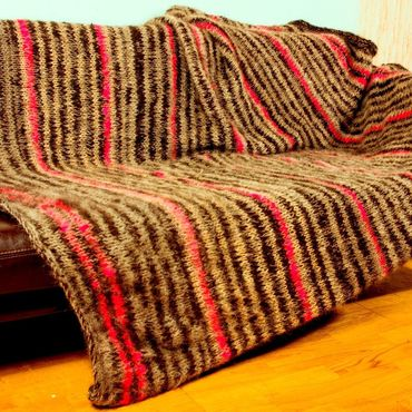 Для дома и интерьера handmade. Livemaster - original item Blanket supertable