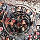 Таёжный чай с шиповником и барбарисом. Кулинарные сувениры. Ведьмины прогулки. Интернет-магазин Ярмарка Мастеров.  Фото №2