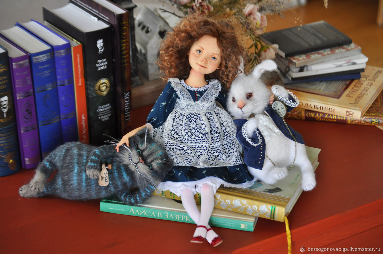 АЛИСА и Ко, Куклы и пупсы, Северодвинск,  Фото №1