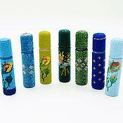 handmade. Livemaster - original item Spray Bottle for perfume/antiseptic. Handmade.