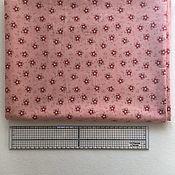 handmade. Livemaster - original item Cotton pink Korea. Handmade.