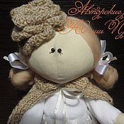Куклы и игрушки ручной работы. Ярмарка Мастеров - ручная работа Я,не принцесса.... Handmade.