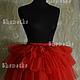 купить юбку пачку, юбку из фатина для взрослых в Москве