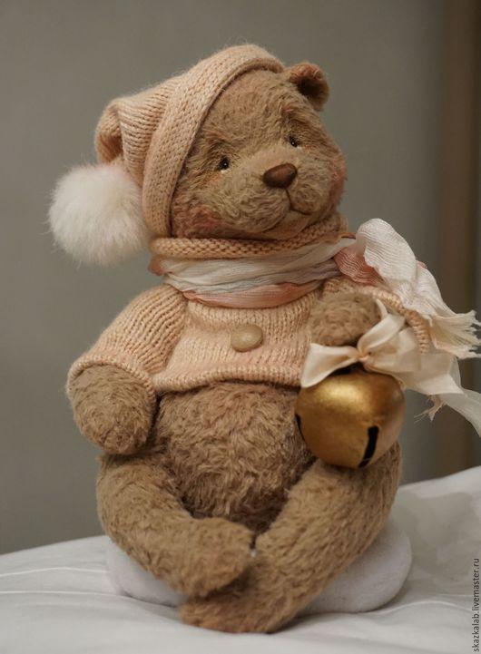 Мишки Тедди ручной работы. Ярмарка Мастеров - ручная работа. Купить Маленький мечтатель. Handmade. Мишка тедди, медведь тедди