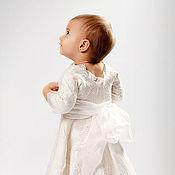 Работы для детей, ручной работы. Ярмарка Мастеров - ручная работа Платье для маленькой принцессы.. Handmade.