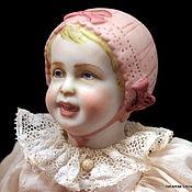 """Куклы и игрушки ручной работы. Ярмарка Мастеров - ручная работа фарфоровая кукла """"Лялька"""". Handmade."""