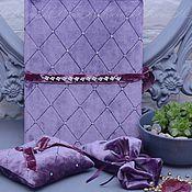 Свадебный салон ручной работы. Ярмарка Мастеров - ручная работа Комплект для свадьбы. Handmade.