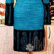 """Одежда ручной работы. Ярмарка Мастеров - ручная работа Платье """" Барокко"""". Handmade."""