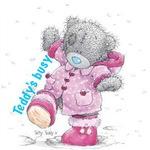Елена (Teddy-busy) - Ярмарка Мастеров - ручная работа, handmade