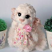 Куклы и игрушки ручной работы. Ярмарка Мастеров - ручная работа Весенняя зайка Марта. Handmade.
