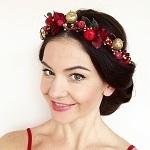 RussianTreasure (Наталья) - Ярмарка Мастеров - ручная работа, handmade