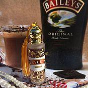 """Косметика ручной работы. Ярмарка Мастеров - ручная работа """" Baileys """" духи натуральные. Handmade."""