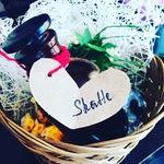 Shatte масла для тела - Ярмарка Мастеров - ручная работа, handmade