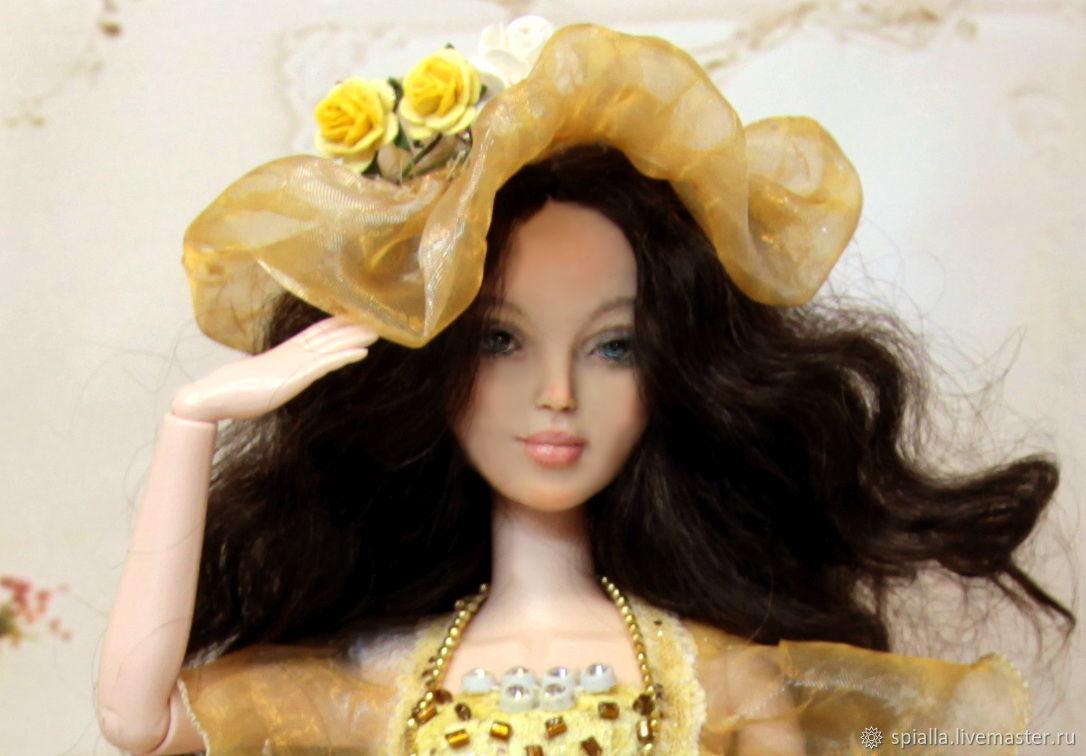 Джейн 30см14 шарниров, Шарнирная кукла, Полоцк,  Фото №1