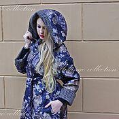 Одежда ручной работы. Ярмарка Мастеров - ручная работа Стильное пальто OverSize.. Handmade.