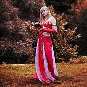 Субкультуры ручной работы. Ярмарка Мастеров - ручная работа Косплей Blood Elf из World of Warcraft. Handmade.