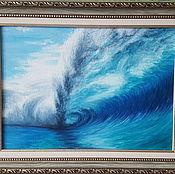 Картины и панно ручной работы. Ярмарка Мастеров - ручная работа На Тенерифе. Handmade.