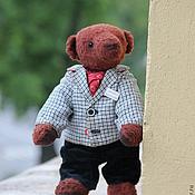 Куклы и игрушки ручной работы. Ярмарка Мастеров - ручная работа Мишка Косолапов. Handmade.