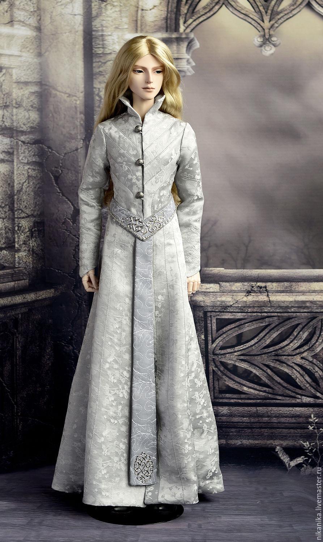 474a952f74e7 ... Одежда для кукол ручной работы. Король эльфов Трандуил (костюм) для BJD  кукол SD ...