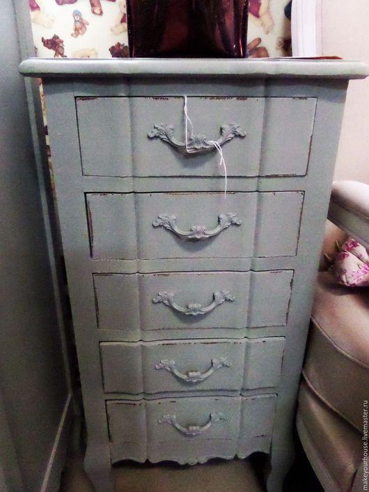 """Мебель ручной работы. Ярмарка Мастеров - ручная работа. Купить Тумба .Коллекция """"Олива"""". Handmade. Комод, комод для мелочей, Мебель"""