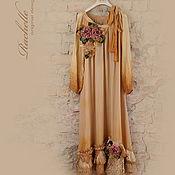 Одежда ручной работы. Ярмарка Мастеров - ручная работа Платье и сумка  Mon cherie, cherie 1. Handmade.