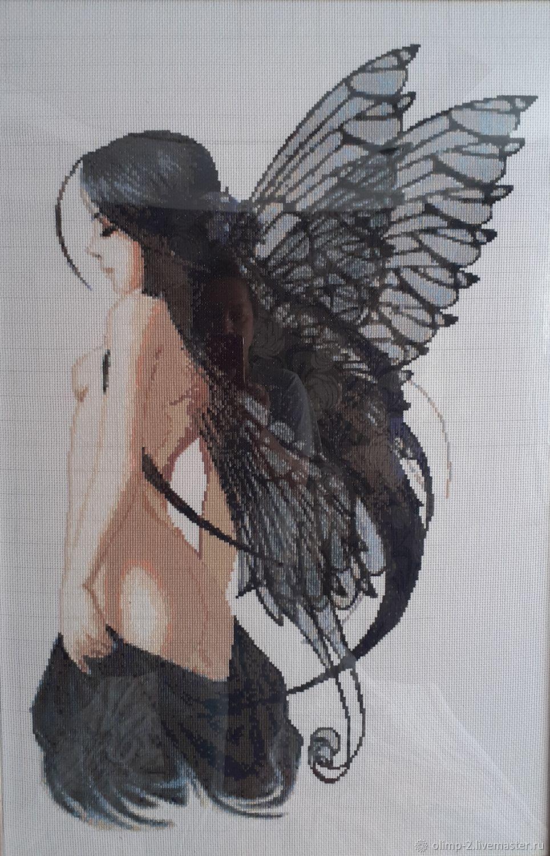 Ангел, Картины, Тбилисская,  Фото №1