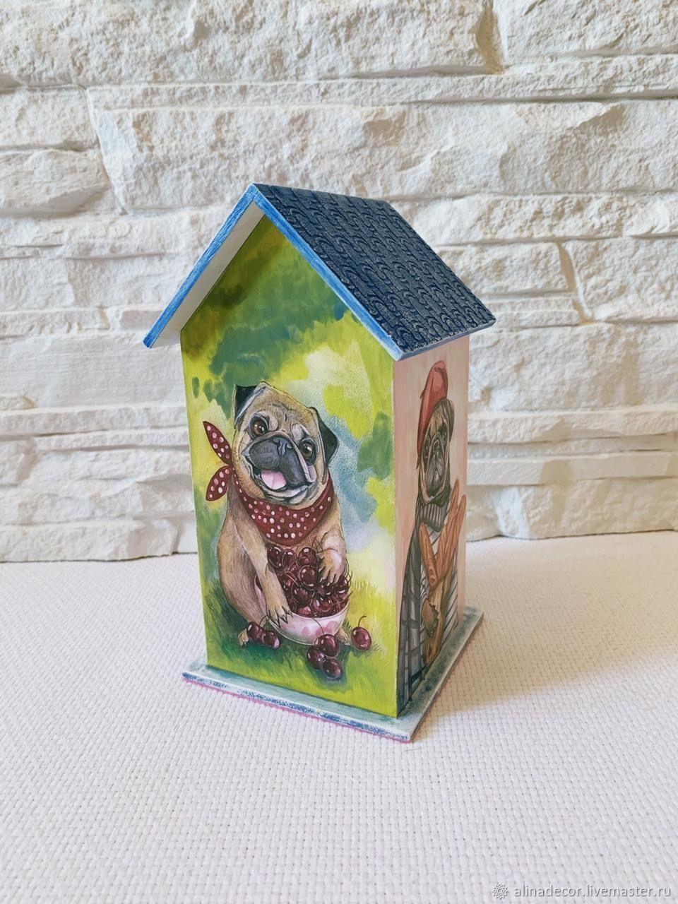 Tea house Pug, Storage Box, Ramenskoye,  Фото №1