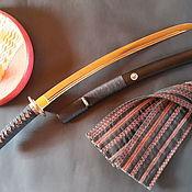 Сувениры и подарки handmade. Livemaster - original item Wakizashi.Japanese sword.. Handmade.