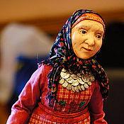 """Куклы и игрушки ручной работы. Ярмарка Мастеров - ручная работа """"Бурановские бабушки"""". Handmade."""