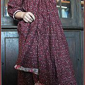 Одежда ручной работы. Ярмарка Мастеров - ручная работа Платье пасхальное детское. Handmade.