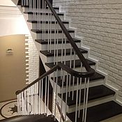 Для дома и интерьера handmade. Livemaster - original item ladder. Handmade.