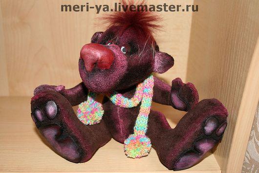 Мишки Тедди ручной работы. Ярмарка Мастеров - ручная работа. Купить Мишка Тедди. Handmade. Мишка, мишки тедди