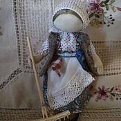 Кукла-образ На сенокосе