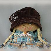 Куклы и игрушки ручной работы. Ярмарка Мастеров - ручная работа малышка БО. Handmade.