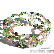 Украшения handmade. Livemaster - original item bracelet. Handmade.