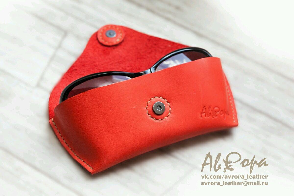 Футляр Glasses для очков