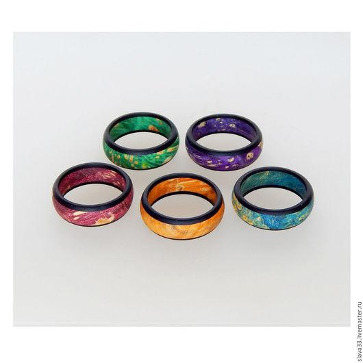 Кольца ручной работы. Ярмарка Мастеров - ручная работа. Купить Колечки.. Handmade. Комбинированный, недорогой подарок, кольцо в подарок