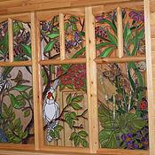 """Для дома и интерьера ручной работы. Ярмарка Мастеров - ручная работа """"Белый попугай"""". Handmade."""